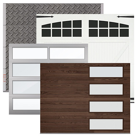 ... Doors For New Or Existing Residential Construction, For Commercial  Outdoor Patios Or Whether You Need Parts For Door Repair, Contact United  Garage Door.